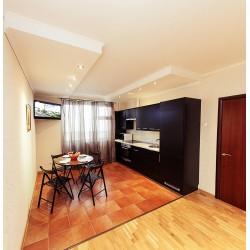 Аренда квартир и комнат
